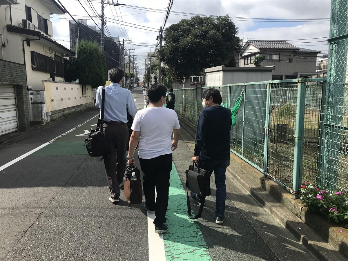 9月27日尾山台良い子悪い子セミナー